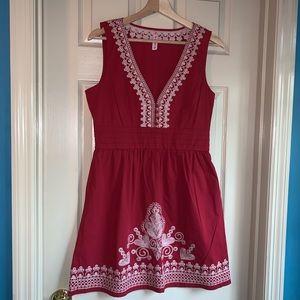 The Impeccable Pig L Dress